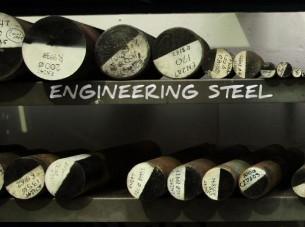 ENGINEERING-STEEL