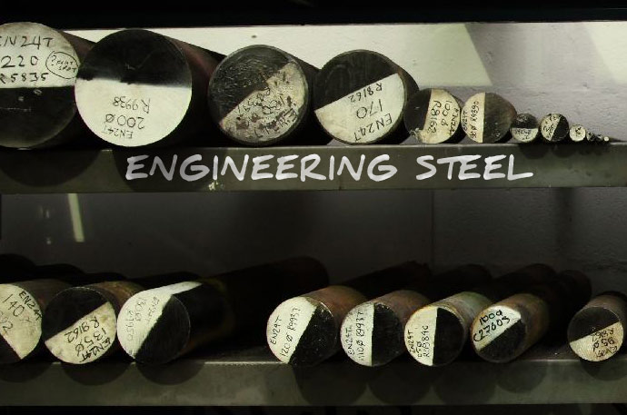 ENGINEERING-STEEL
